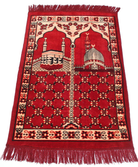 Prayer-rugs